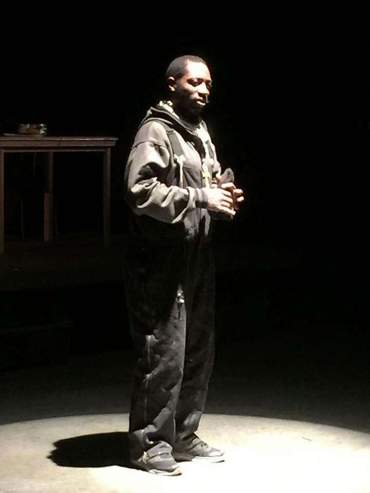 BWW Review: ON SHOULDERS NOW at Just Off Broadway Theatre