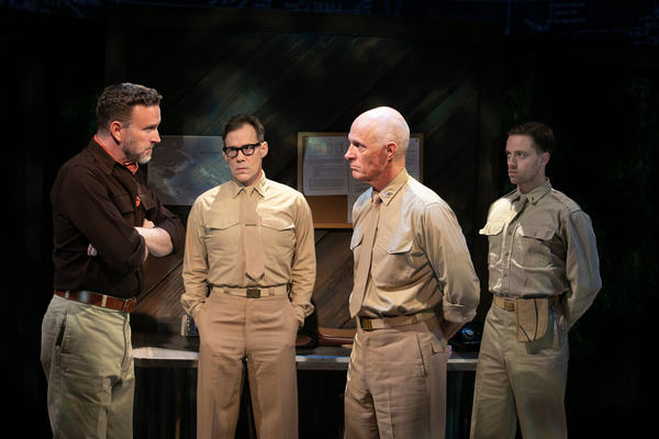 Photos: First Look at Rubicon Theater Company's SOUTH PACIFIC