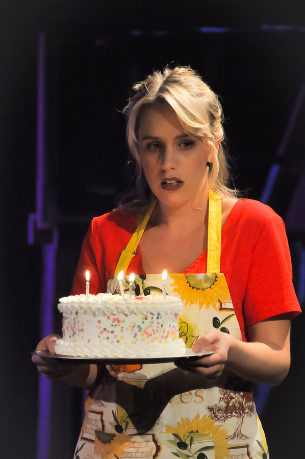 BWW Review: NEXT TO NORMAL Breaks Stigmas At Cultural Arts ...