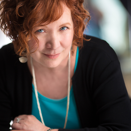 Author Cindy Brown