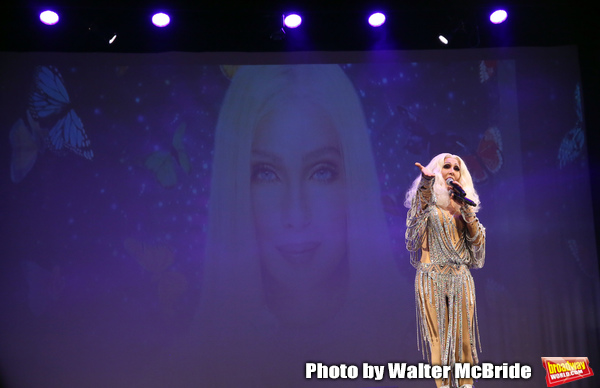 Chad Michaels Photo
