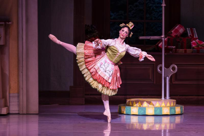 BWW Review: After 10 Years, Nashville Ballet's NASHVILLE'S NUTCRACKER Dazzles and Delights