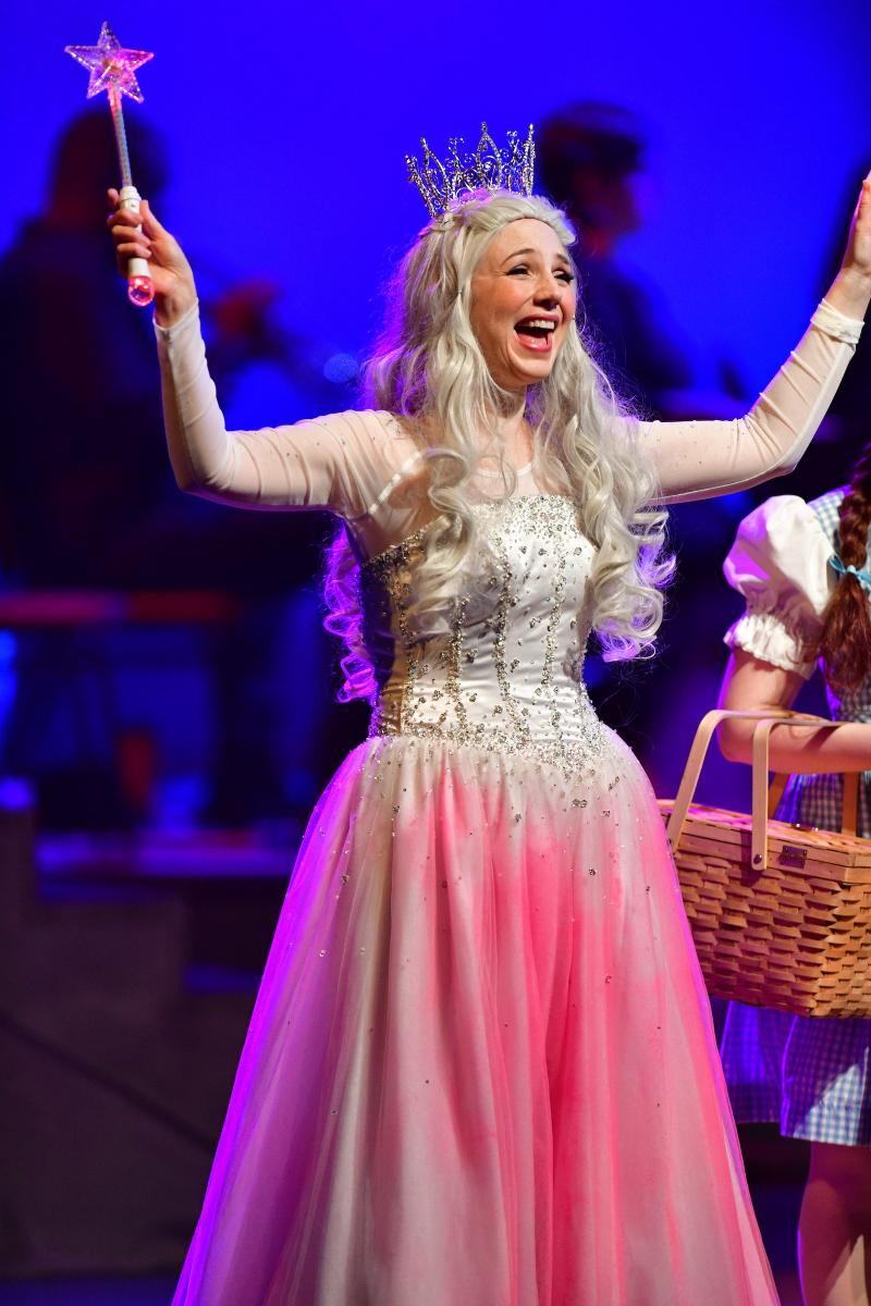 BWW Review: Media Theatre's THE WIZARD OF OZ