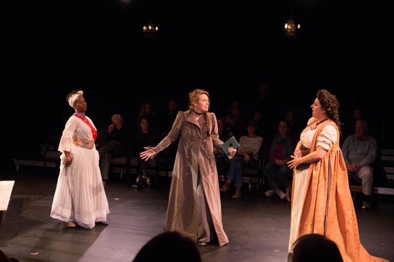 The Adobe Rose Theatre Announces Grassroots Pledge Drive