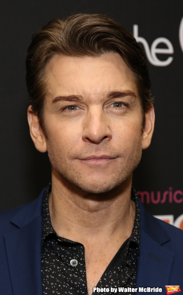 Andy Karl Photo
