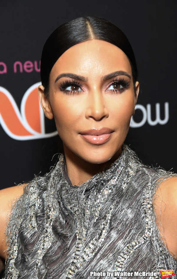 Photo Coverage: Kanye, Mackie & More Strut the Red Carpet for THE CHER SHOW