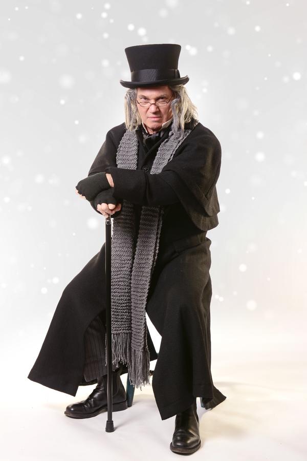 Photo Flash: Pittsburgh CLO Presents A MUSICAL CHRISTMAS CAROL