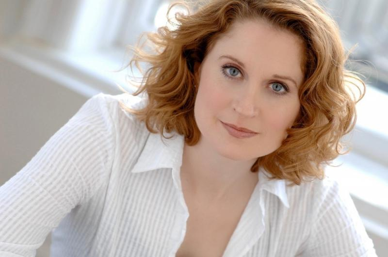BWW Interview: Christiane Noll in DEAR EVAN HANSEN at the Curran on finding the right voice