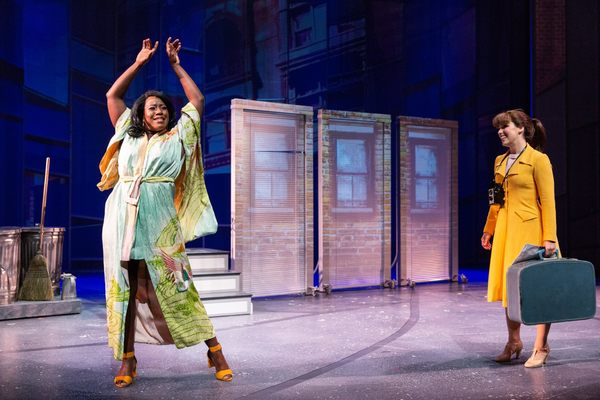 Photo Flash: Chilina Kennedy Led A SIGN OF THE TIMES at Delaware Theater Company