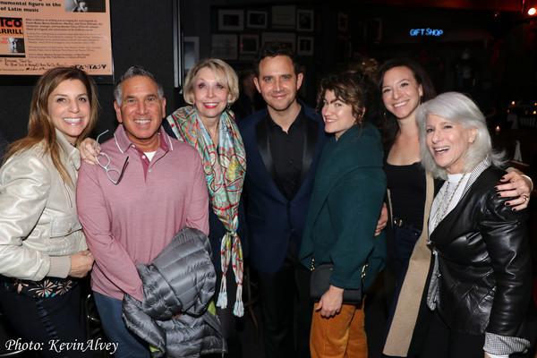 Photo Flash: TOOTSIE's Santino Fontana Comes to Broadway At Birdland
