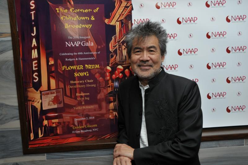 BWW Exclusive: Inside the National Asian Artists Project Gala with Baayork Lee and More!