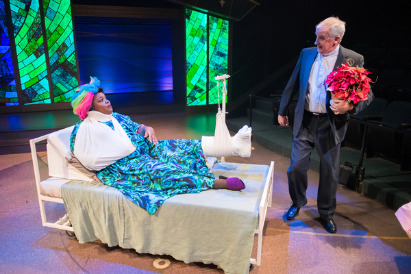 Photo Flash: THE BEST CHRISTMAS PAGEANT EVER: THE MUSICAL At First Stage