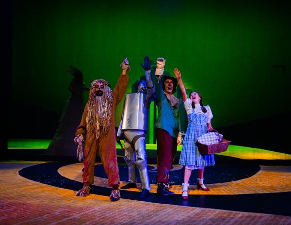 Photos: Bainbridge Performing Arts (BPA) presents  THE WIZARD OF OZ