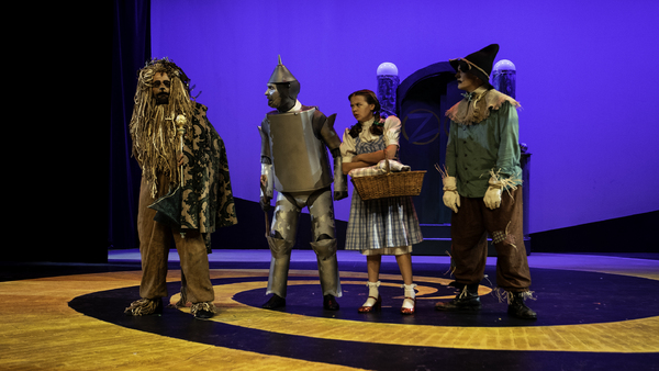 Photo Flash: Bainbridge Performing Arts (BPA) presents  THE WIZARD OF OZ