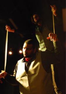 BWW Interview: Mark Zito of OTHELLO at Little Door Theatre says the Show Will Keep You on the Edge of Your Seat!