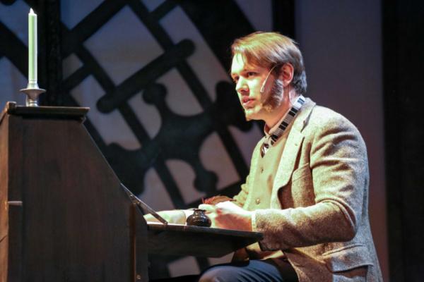 Jeremy Lynch