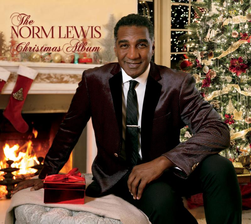Backstage with Richard Ridge: Norm Lewis Talks Keeping It Nutcraker Cool This Holiday Season with New Album and Solo Show!