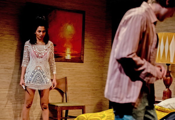 Photo Flash: SELKIE Premieres At The Wild Project