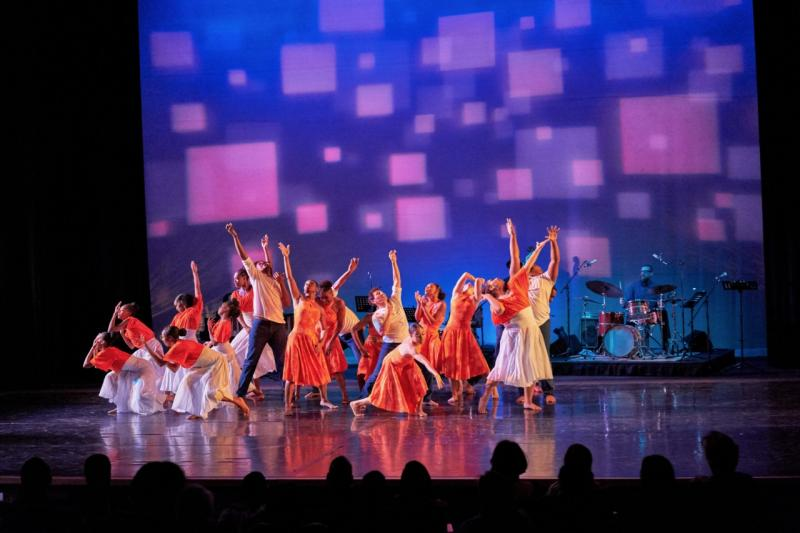 BWW Review: JAZZANTIQUA PRESENTS FREEDOM! JAZZ! DANCE! IN THEIR 25TH ANNIVERSARY CONCERT ~ A CELEBRATION OF THE HEART! at The Nate Holden Performing Arts Center