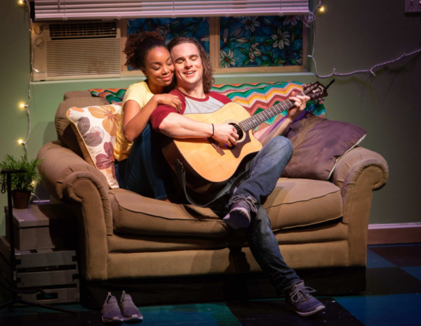 Photo Flash: First Look at Ensemble Theatre Company's THE LEGEND OF GEORGIA MCBRIDE