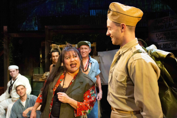 Photo Flash: First Look at Rubicon Theatre Company's SOUTH PACIFIC