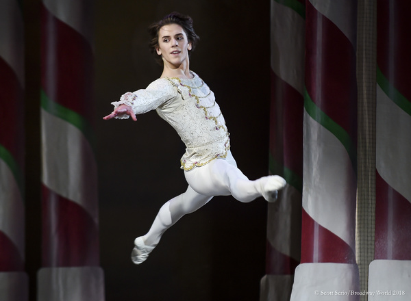 BWW Review: THE NUTCRACKER at Academy Of Music