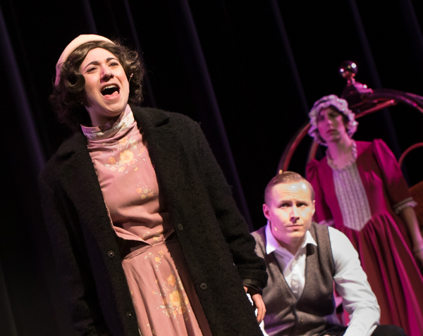 Photo Coverage: First look at Gallery Players' FUNNY GIRL the musical