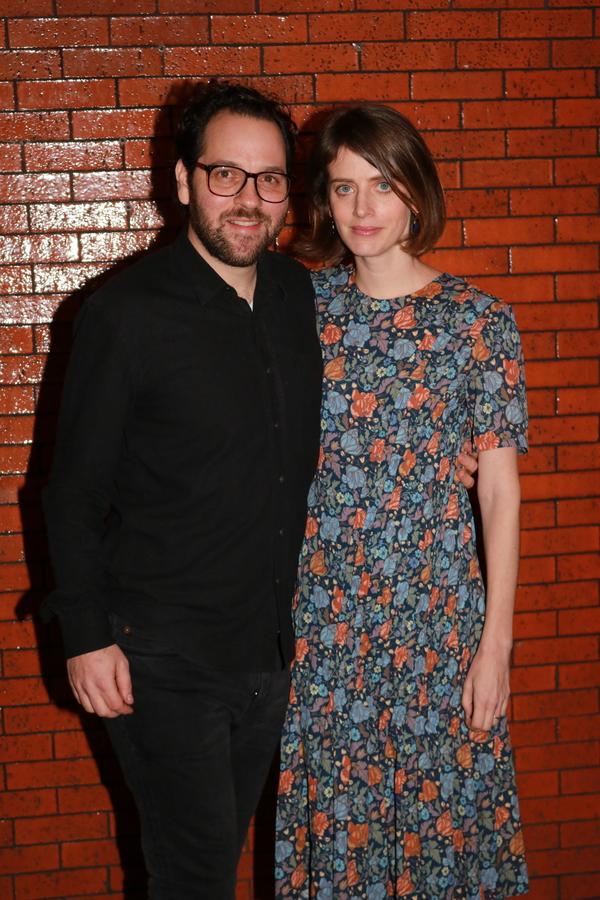 Sam Gold and Amy Herzog