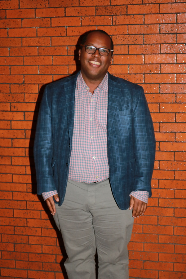 Photo Coverage: New York Theatre Workshop Celebrates Opening Night of SLAVE PLAY