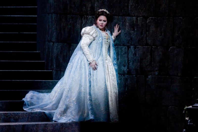 BWW Interview: Angela Meade Returns to her Native Land for 'Il Trovatore'