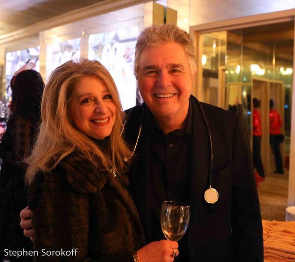 Julie Budd & Steve Tyrell