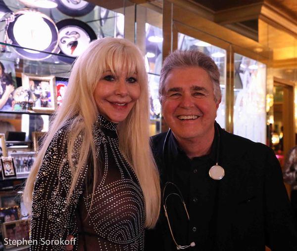 Sunny Sessa & Steve Tyrell