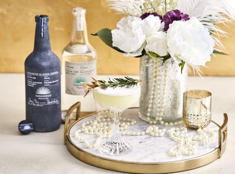 CASAMIGOS Presents Eight Holiday Cocktail Recipes