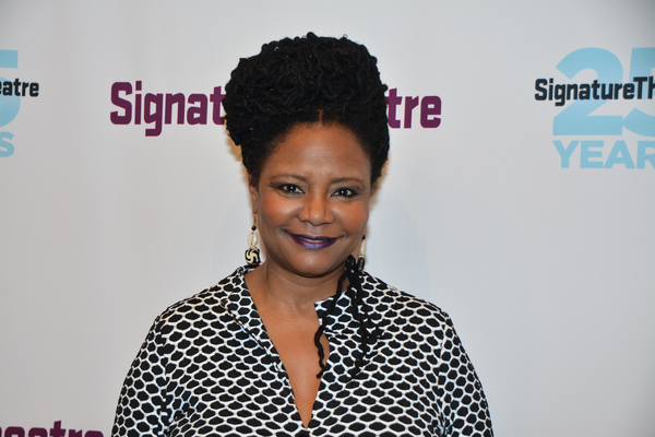 Exclusive Podcast: Go 'Behind the Curtain' with Tony-Winning Legend Tonya Pinkins