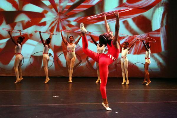 Brooklyn Ballet Nutcracker