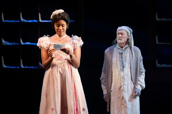 Photo Flash: American Conservatory Theater Presents A CHRISTMAS CAROL