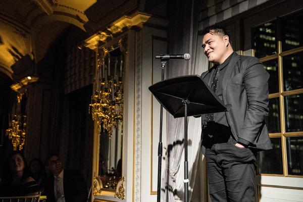 Jose Antonio Vargas Photo