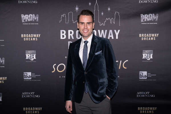 Photos: Broadway Dreams Celebrates the 70th Anniversary of SOUTH PACIFIC