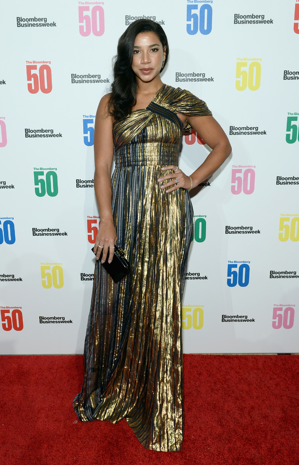Photos: Inside the 2018 BLOOMBERG 50 Gala In New York City