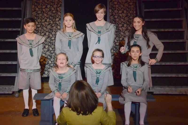 BWW Review: Desert Theatreworks' THE SOUND OF MUSIC is Not to be Missed
