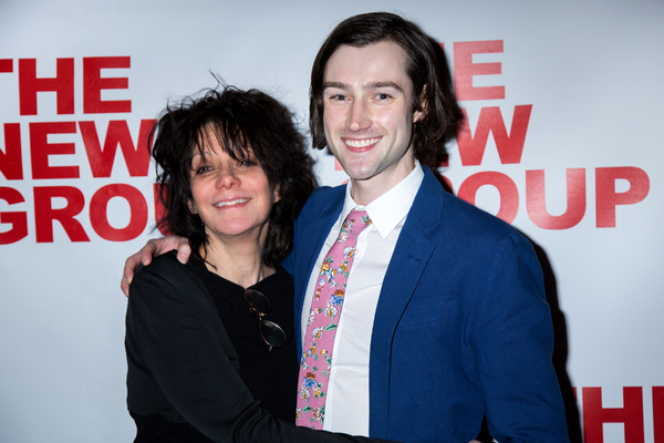 Amy Heckerling, Will Connolly