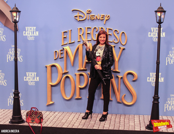 PHOTO FLASH: EL REGRESO DE MARY POPPINS llena de magia Kinépolis
