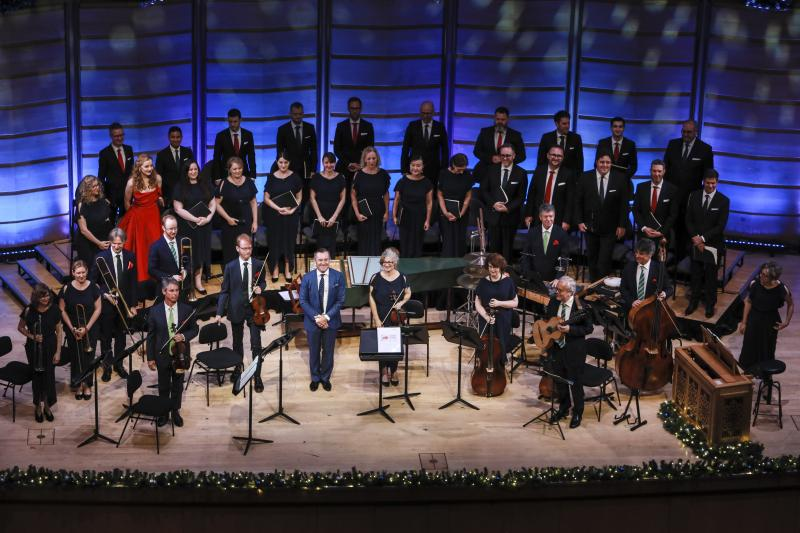 BWW REVIEW: Australian Brandenburg Orchestra's NOEL NOEL Is A Sanctuary From The Madness Of The Season
