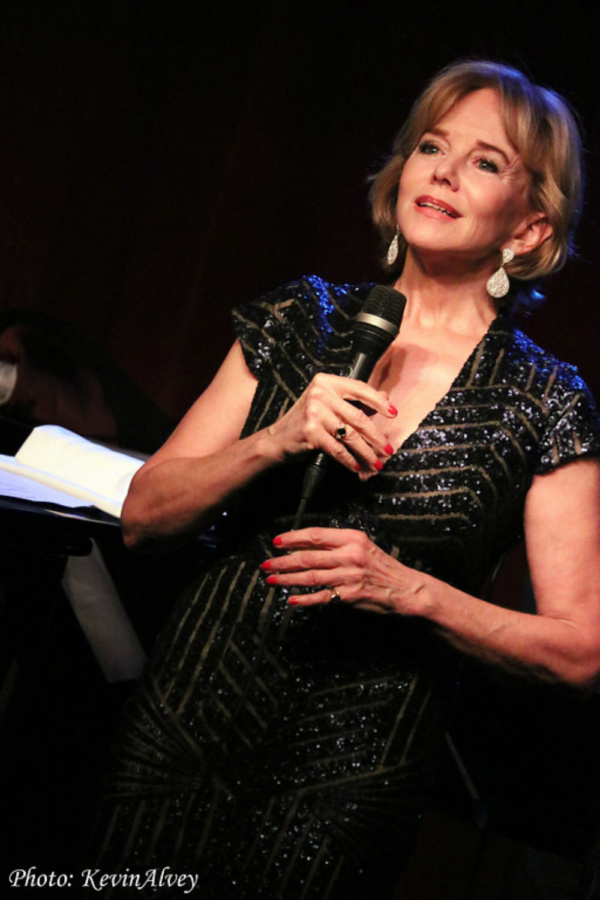 Photo Flash: Broadway at Birdland Presents Tom Wopat and Linda Purl
