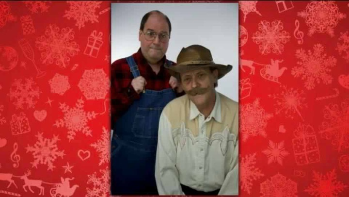 BWW Review: Rice and Sochocki Serve Up Some Holiday Laughs in A TUNA CHRISTMAS