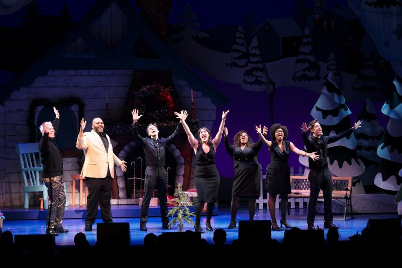 BWW Interview: Ken Arpino Talks RUBEN & CLAY'S FIRST ANNUAL CHRISTMAS CAROL FAMILY FUN PAGEANT SPECTACULAR REUNION SHOW