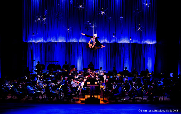 BWW Previews: CIRQUE NUTCRACKER BY TROUPE VERTIGO at Meyerhoff Symphony Hall