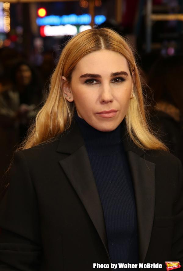 Zosia Mamet