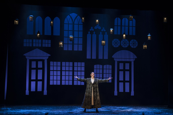 Photo Flash: Bucks County Playhouse Presents EBENEZER SCROOGE BIG PLAYHOUSE CHRISTMAS SHOW