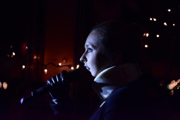 Julia Mattison Photo